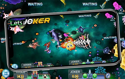 game ikan iphone joker123