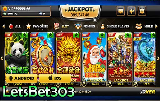 login slot online Joker123