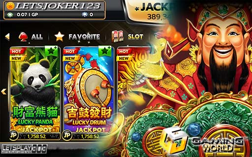 List Game Slot Online Official Gaming World Terpopuler