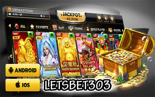 Agen Game Slot Online Joker123